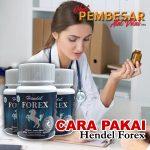 Cara Pakai Hendel Forex Pembesar Penis dan Obat Kuat